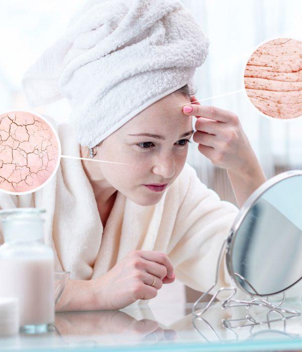Cosmetica e Dermocosmesi