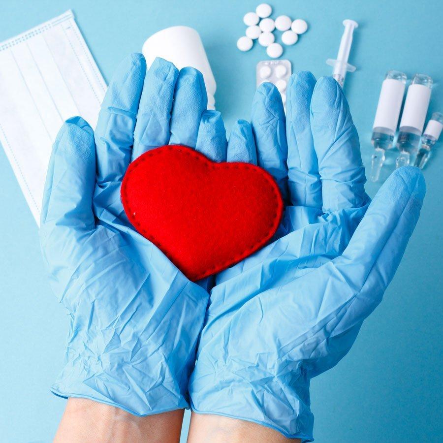 Donazione farmaci in farmacia ad Ercolano